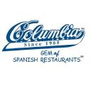 Columbia Restaurant logo icon