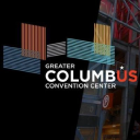 Greater Columbus Convention Center logo icon