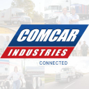 Comcar Industries Contact Us logo icon