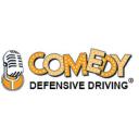 Comedy Defensive Driving logo icon