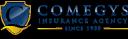 Comegys Insurance Agency logo