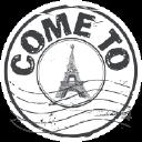 Come To Paris logo icon