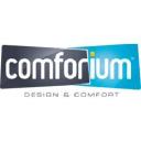 Comforium logo icon