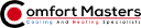 Comfort Masters Company logo
