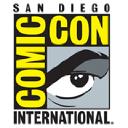 Comic Con International logo icon