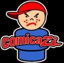 Comicazi logo