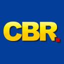 Cbr logo icon