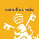 Comillas logo icon