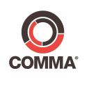 Comma Oil & Chemicals Ltd logo icon