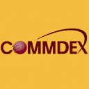 Commdex logo icon