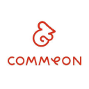 Commeon logo icon