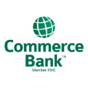 Commerce Bancshares logo