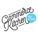 Commerce Kitchen logo icon