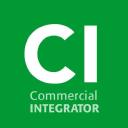 commercialintegrator.com logo icon