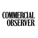 Commercial Observer logo icon