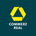 Commerz Real Ag logo icon