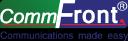 Comm Front logo icon