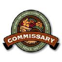 Commissaries logo icon