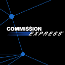 Commission Express logo icon