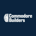 Commodore Builders logo icon