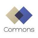 Commons logo icon