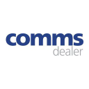 Comms Dealer logo icon