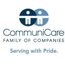 Communicare Health Services Corporate logo