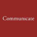 Communicate Magazine logo icon