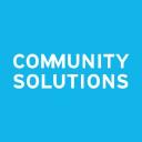 Community Solutions logo icon