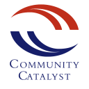 Community Catalyst logo icon