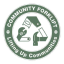 Community Forklift logo icon