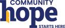 Community Hope logo icon