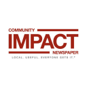 Community Impact Newspaper logo icon