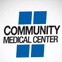 Community Medical Services logo