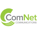 Com Net Communications logo icon