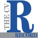 Comox Valley Record logo icon