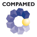 Compamed logo icon