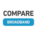 Comparebroadband logo icon