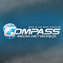 Compass Media Networks logo icon