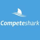 Competeshark logo icon
