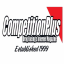Competition Plus logo icon