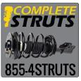 Complete Struts Logo