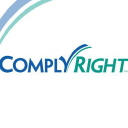 Comply Right logo icon