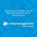 CompManagement Company Logo