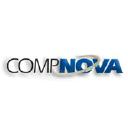 Compnova logo icon