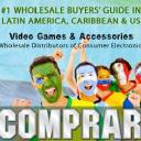 Comprar Magazine logo icon