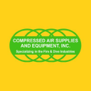 Compressed Air Supplies & Equipment