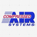 Compressed Air Systems logo icon