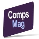 Compsmag logo icon