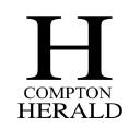 Compton Herald logo